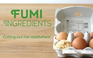 FUMI Ingredients